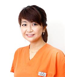 久保田優里